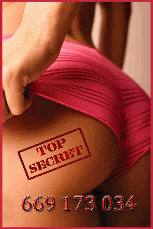 TOP SECRET - Ibiza Tops