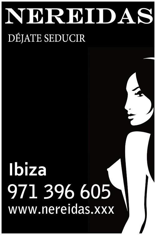 NEREIDAS - Ibiza Tops