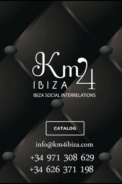 KM 4 IBIZA - Ibiza Tops