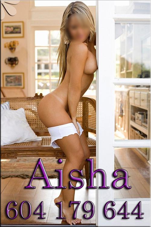 AISHA - Ibiza Tops